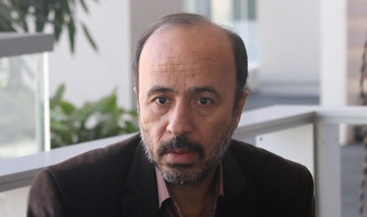 محمد آفریده: ساختار تلویزیون برای این جامعه و مقتضیات این نسل، کهنه و قدیمی است   عکس