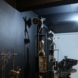 نمایشگاه انفرادی سعید شهلاپور | عکس