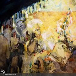 نمایشگاه تَن-داج | عکس