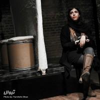 نمایش مکان - تهران | عکس