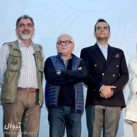 فیلم ایتالیا ایتالیا | گزارش تصویری تیوال از اکران خصوصی فیلم ایتالیا ایتالیا / عکاس: حانیه زاهد | عکس