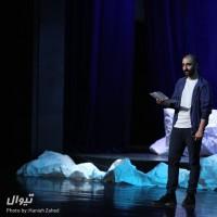 گزارش تصویری تیوال از اختتامیه بیستمین جشنواره بین المللی تئاتر دانشگاهی (سری نخست) / عکاس: حانیه زاهد | عکس