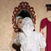 نمایش مرثیه ای برای یک دراکولا | عکس