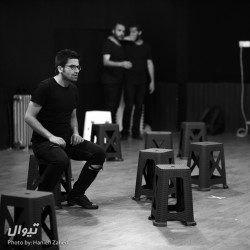 نمایش هملت، تهران ۲۰۱۷ | عکس