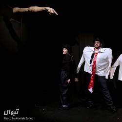 نمایش سفیدبرفی و هفت کوتوله | عکس