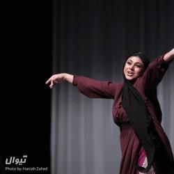 نمایش نامه های عاشقانه از خاورمیانه | عکس
