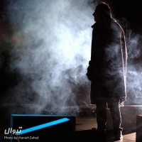 نمایش لامبورگینى | گزارش تصویری تیوال از نمایش لامبورگینى / عکاس: حانیه زاهد | عکس