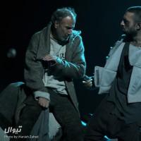 نمایش لامبورگینی | گزارش تصویری تیوال از نمایش لامبورگینى / عکاس: حانیه زاهد | عکس