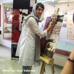 فیلم اشکان، انگشتر متبرک و چند داستان دیگر (هنر و تجربه) | عکس