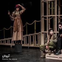 نمایش لاسارو | عکس