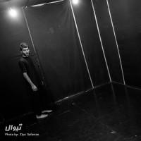 نمایش هملت، شوز | عکس