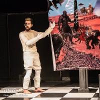 نمایش کارنامه بندار بیدخش   عکس