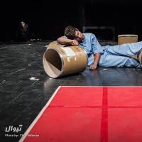 نمایش در باب ماراساد | عکس