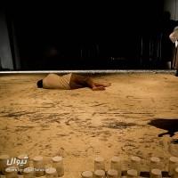 نمایش ادیپ شهریار | عکس