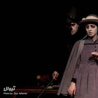 نمایش دکتر جکیل و آقای هاید | عکس