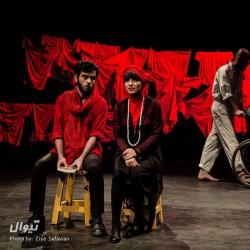 نمایش الجزایر | عکس