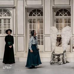 نمایش سه خواهر و دیگران   عکس