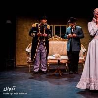 نمایش عروسی | عکس