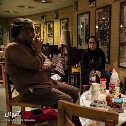 نمایش کافه پولشری | عکس
