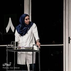 نمایش سردار | عکس