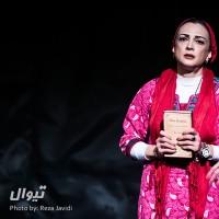 مونولوگ مارکس در سوهو، نمایشی دربارهی تاریخ | عکس