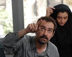 فیلم جدایی نادر از سیمین | عکس