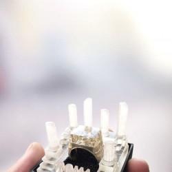 انگشتری از جاذبهها | عکس