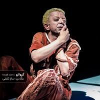 گزارش تصویری تیوال از نمایش این یک اعتراف است / عکاس:سارا ثقفی | عکس