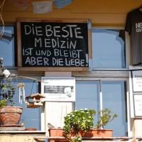 پنجره و بالکنهای جهان در روزهای کرونا   برلین، آلمان