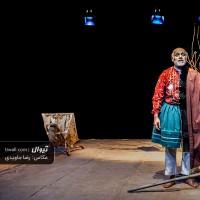 نمایش کریملوژی   گزارش تصویری تیوال از نمایش کریملوژی / عکاس: رضا جاویدی   عکس