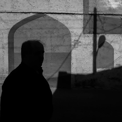 عکسهای موبایلی بخش دوم | گذر - مهسا الویری