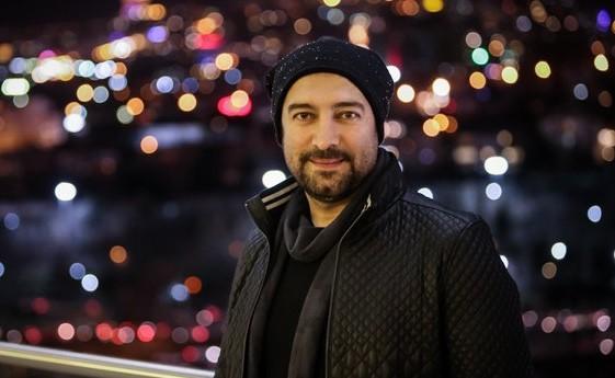 مجید صالحی جدیدترین بازیگر فیلم سینمایی «صحنهزنی» به کارگردانی علیرضا صمدی شد. | عکس