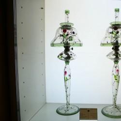 موزه آبگینه و سفالینه | عکس
