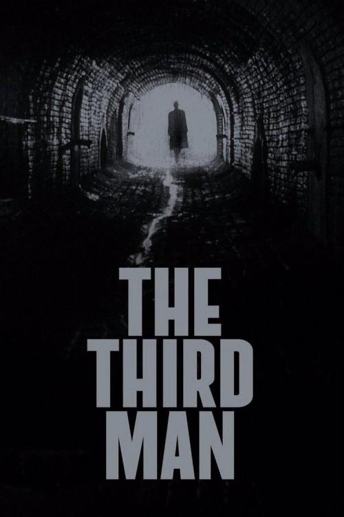 عکس فیلم مرد سوم