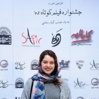 گزارش تصویری تیوال از اختتامیه دومین جشنواره فیلم کوتاه ده / عکاس: آرمین احمری | عکس