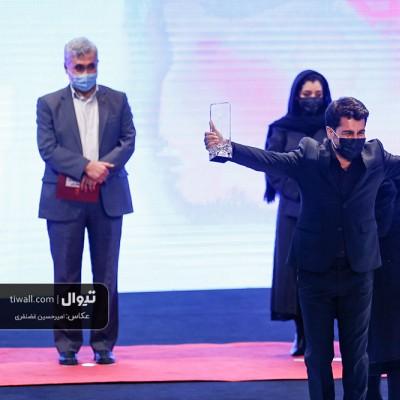 گزارش تصویری تیوال از اختتامیه سی و نهمین جشنواره فیلم فجر (سری دوم) / عکاس: امیر حسین غضنفری | عکس