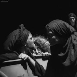 نمایش ۱۴۳۸ هـ . شـ | عکس