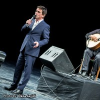 گزارش تصویری تیوال از کنسرت کمانه / عکاس: رضا جاویدی   عکس