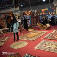 دهمین نمایشگاه گردشگری پارس؛ شیراز | عکس