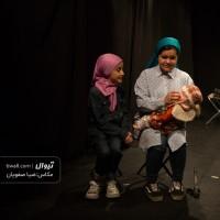 نمایش پل | گزارش تصویری تیوال از نمایش پل / عکاس: سید ضیا الدین صفویان | عکس