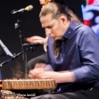 گزارش تصویری تیوال از کنسرت گروه کامکارها (سری نخست) / عکاس: رضا جاویدی   عکس