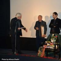 گزارش تصویری تیوال از مراسم بزرگداشت زوان قوکاسیان / عکاس: علیرضا قدیری   عکس