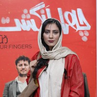 فیلم چهار انگشت | گزارش تصویری تیوال از اکران مردمی فیلم چهار انگشت / عکاس: فاطمه تقوی | عکس