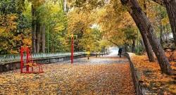 ۱۰ نقطه جذاب برای پاییز گردی | عکس
