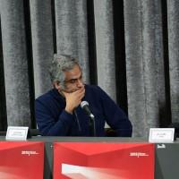 گزارش تصویری تیوال از پنجمین روز سی و دومین جشنواره فیلم کوتاه تهران (سری دوم) / عکاس: علیرضا قدیری   عکس