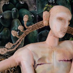 نمایشگاه گروهی مجسمه | عکس