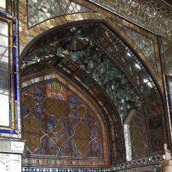 گردش کاخ گلستان، نمادها و اسطورهها |با همراهی نازیلا ناظمی| | عکس