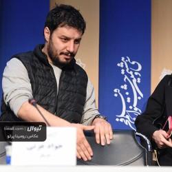 گزارش تصویری تیوال از نشست خبری فیلم خورشید / عکاس: رومینا پرتو | عکس
