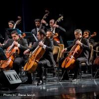 گزارش تصویری تیوال از کنسرت کریستف رضاعی و مسعود شعاری / عکاس: رضا جاویدی | عکس