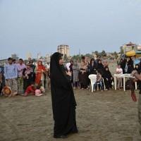 نمایشی با موضوع سبک زندگی و مشکلات اجتماعی   عکس